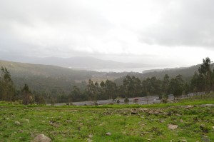 Monte Pilotiño (Rianxo)