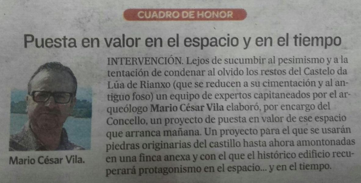 El Correo Gallego (05-11-2017)